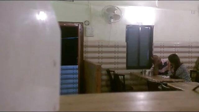 सेक्स कोई पंजीकरण  एरियल एंडरसन सेक्सी हिंदी में मूवी भाग 4 के लिए एक तंग बॉक्स हॉगटी